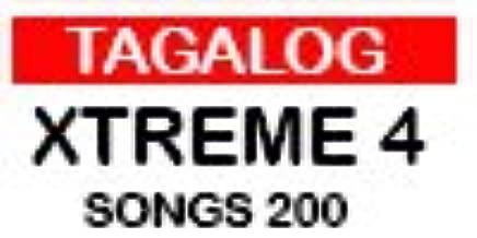 XTREME 4 Feat. ROAR, WRECKING BALL Entertech MAGIC SING Karaoke MIC song chip