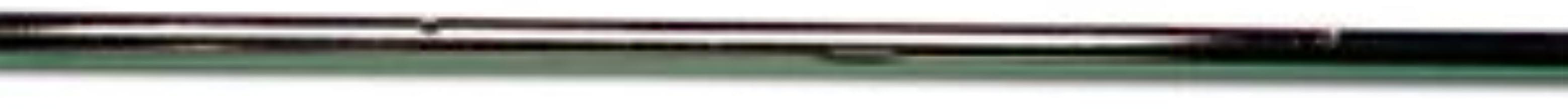 Barra futbolin catalan//cordoba 14mm 3 agujeros portero//defensa//media 1,33