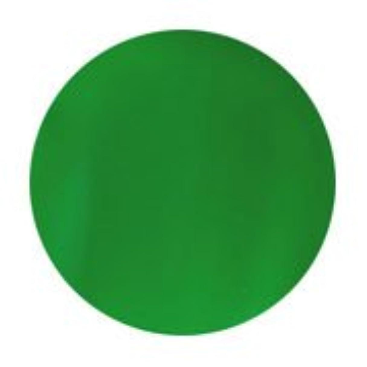 柱フェッチチャレンジPutiel(プティール) カラージェル ポップ 3g<BR>P14 ネオングリーン