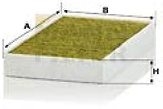 Mann filter FP 25 015   Filter, Innenraumluft