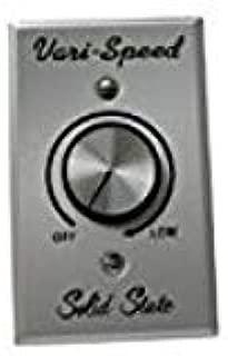 KBWC-16K (H9001) Wall Mount AC Fan Motor Control