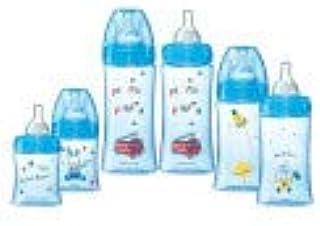 Dodie - Newborn Anti-Colic Initiation+ Child Kit, 6 Pack