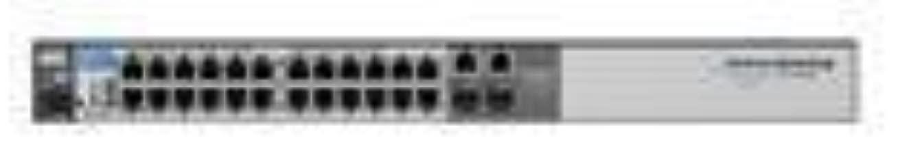 ProCurve 2510/24xFENet RJ45