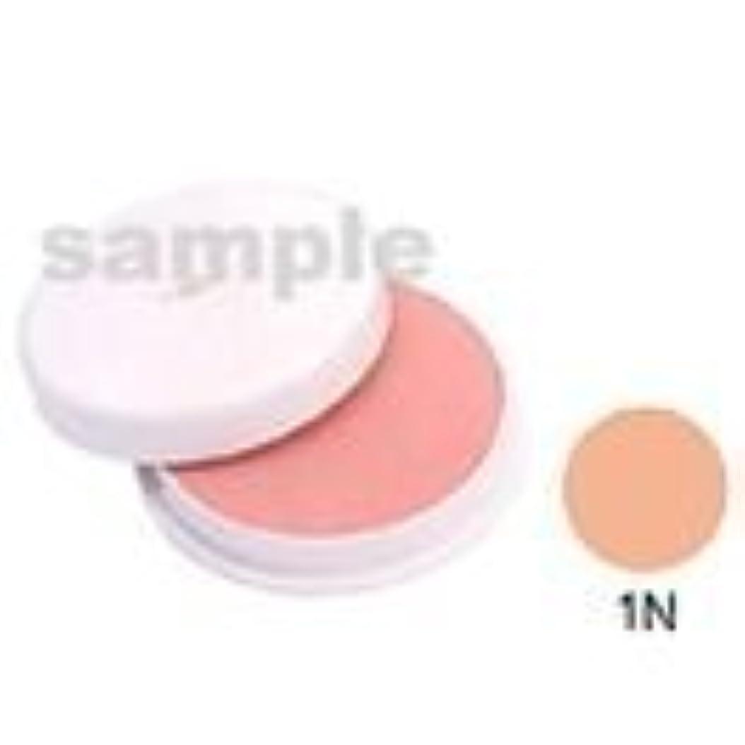 資格分析的不一致三善 フェースケーキ ファンデーション 1N