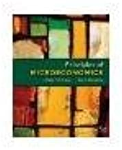 Best principles of microeconomics frank 5th edition Reviews