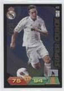 Mesut Ozil (Trading Card) 2011-12 Panini Adrenalyn XL Liga BBVA (La Liga) - [Base] #439