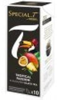 Original Special T - Tropical Passion - Schwarztee - 20 Kapseln 2 Packungen für Nestlé Tee Maschinen - hier bestellen