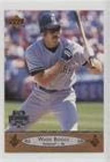 Wade Boggs (Baseball Card) 1996 Upper Deck All-Star Game Philadelphia Jumbos - Box Set [Base] #410