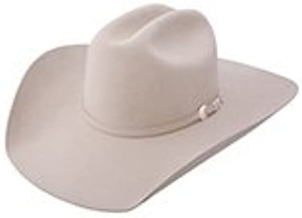 f1f3ac1c84f Resistol Brazos Men s Cowboy Hat at Amazon Men s Clothing store