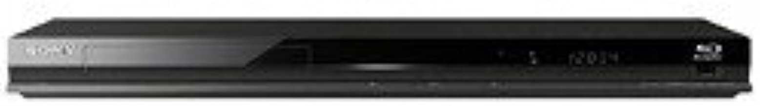 Sony BDP-S470 3D Blu-ray Disc Player (2010 Model)