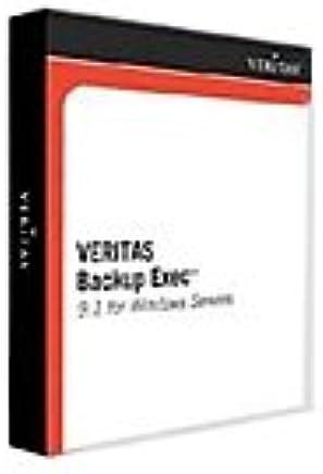 Amazon com: VERITAS Backup Exec 9 1 for Windows Small Business Server