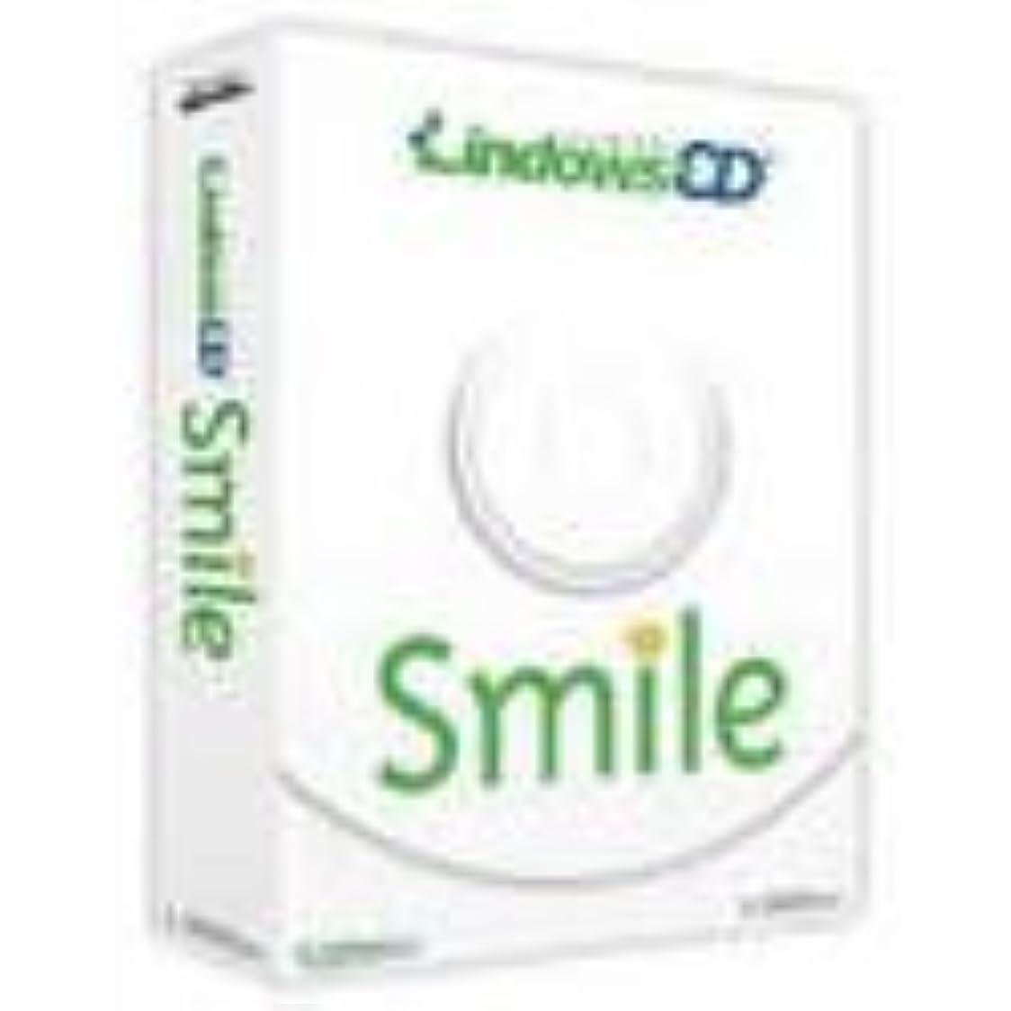 オーガニック年金グラディスLindows CD Smile