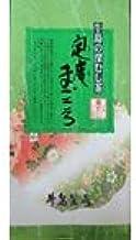 2021年新茶 2021/05/09頃発送 定庵まごころ 深蒸し茶 緑茶 日本茶 八女茶