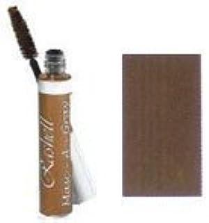 Rashell Masc A Gray Hair Mascara Masc A Gray No.110 Bronze Blonde (Coffe) by Rashell Masc A Gray Hair Mascara