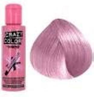 crazy color temporary hair color Marshmallow