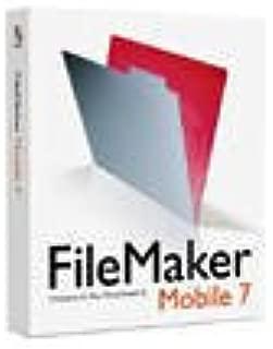 FileMaker Mobile 7