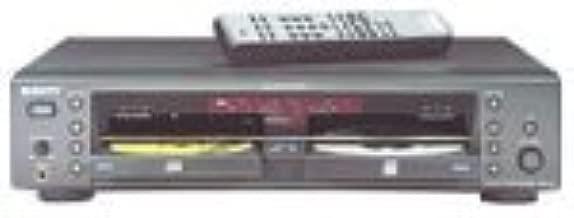 Sony RCD-W1 CD-R / CD-RW Digital Recorder (Discontinued by Manufacturer)