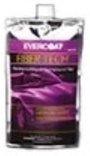 【硬化剤セット】エバーコート(EVERCOAT) Fiber Tech ファイバーテック ファイバーパテ 814g ※硬化剤28g