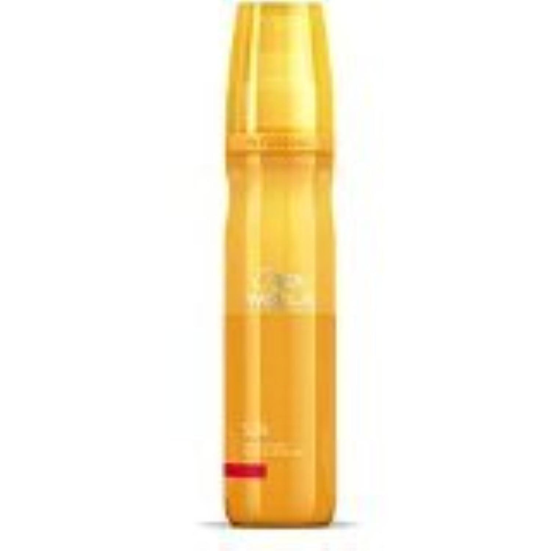 【x5個セット】 ウエラ サン UVカラープロテクションスプレー 150ml