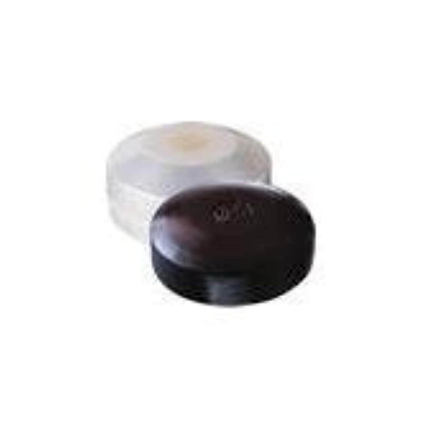 レール有効な論理的にマミヤン アロエ エクセルソープ 120g(ケース付き)<石鹸>