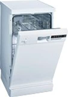 Siemens SF 24 T 255 EU Stand de lavavajillas, 45 cm: Amazon.es ...