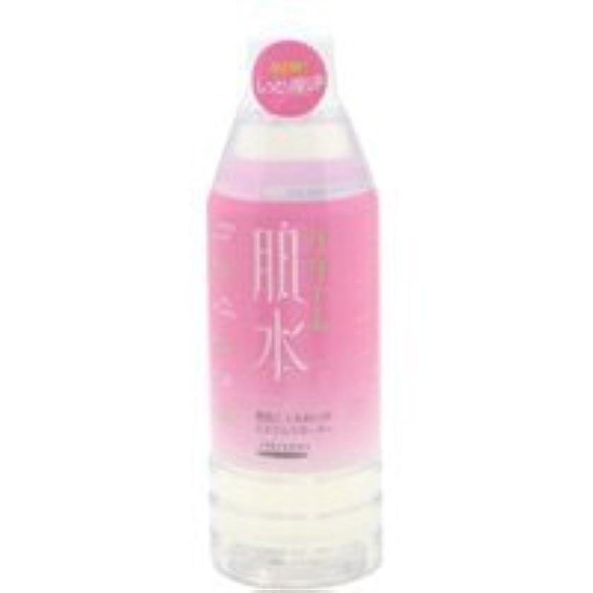 きしむスパイラル痛み【エフティ資生堂】クリーム肌水 ボトルタイプ 400ml