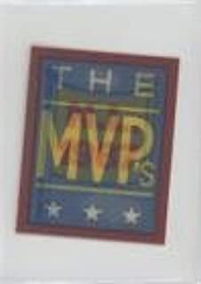 Andre Dawson (Baseball Card) 1990 Score - The MVP's #56