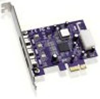 Sonnet Allegro 3 Port FireWire 800 PCIe Card (FW800-E)
