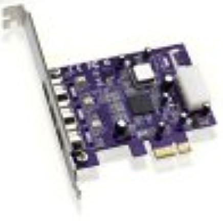 Amazon.com: Sonnet Allegro 3 Port FireWire 800 PCIe Card ...