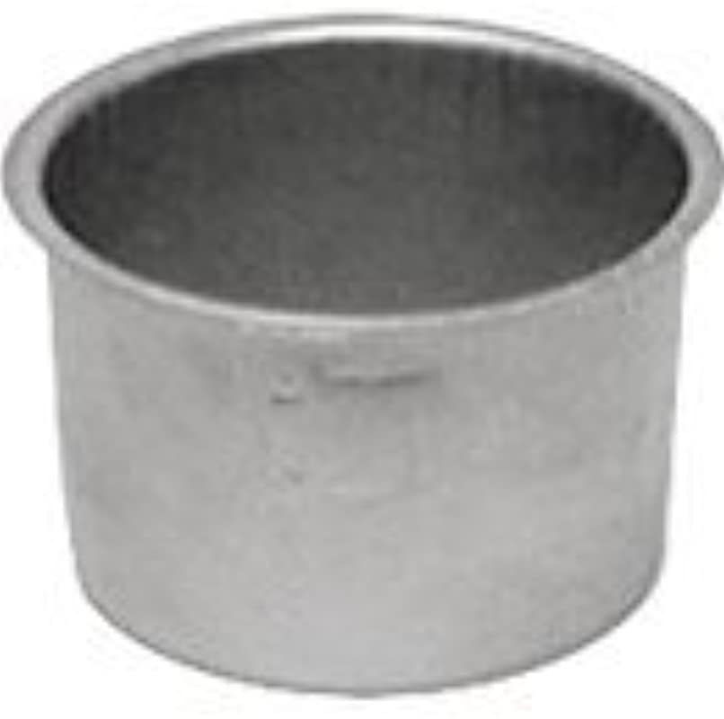 Krups MS 0001435 Metal 4 Cup Filter Basket