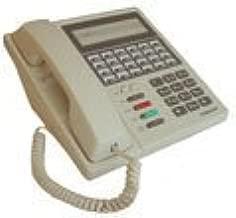 Samsung DCS 24 Button Standard Telephone White/Almond