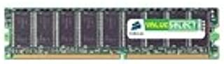 Corsair Value Select Memory - 512 MB - DIMM 240-pin - DDR II (VS512MB533D2)