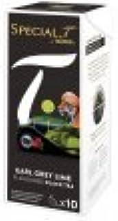 Original Special T - Earl Grey Lime - Schwarztee - 20 Kapseln 2 Packungen für Nestlé Tee Maschinen - hier bestellen