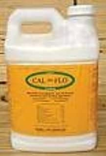 The Dirty Gardener Cal Flo Liquid Lime, 2.5 Gallons