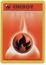 Pokemon - Fire Energy (98/102) - Base Set