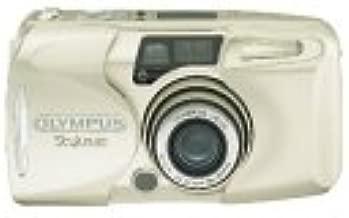 Olympus Stylus 80 QD 35mm Camera w/ 38-80mm Zoom