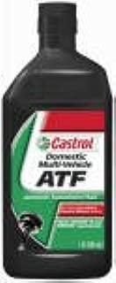 Cast QT Dom ATF Fluid Quantity 12 (Pack of 6)