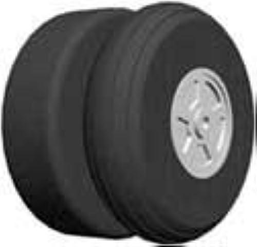hasta un 65% de descuento Dave marrón Products Treaded Lite Flite Wheels, 2-1 2-1 2-1 2 by Dave marrón Products  entrega gratis