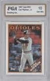 Cal Ripken Jr. (Baseball Card) 1988 Topps - [Base] #650