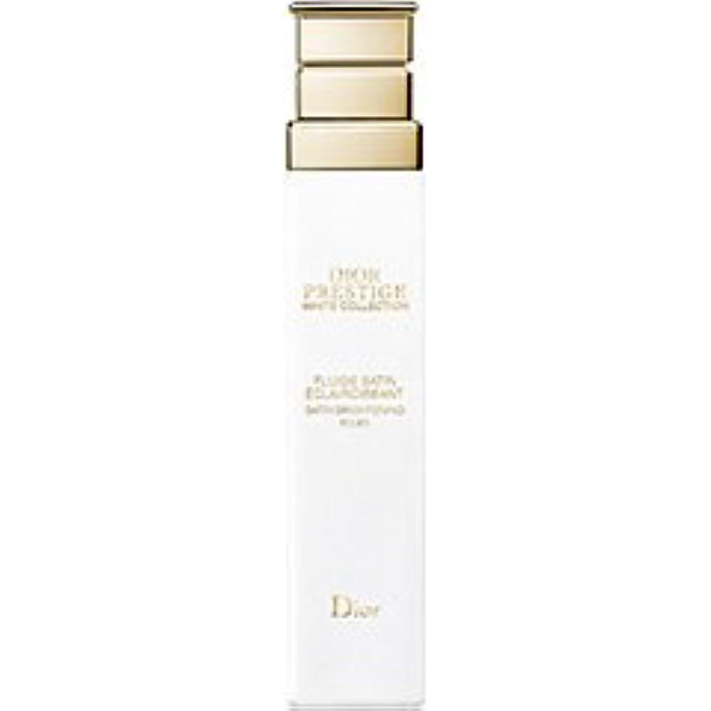 安心灌漑クリスマスディオール(Dior) プレステージ ホワイト コレクション サテン フルイド [並行輸入品]