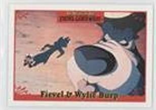 Fievel & Wylie Burp (Trading Card) 1991 Impel An American Tail: Fievel Goes West - [Base] #17