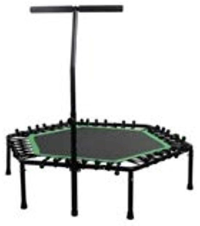 mejor precio Yxsd-Trampolín (Negro y y y verde Fitness Niños trampolín Interior Rebote trampolín  Envío rápido y el mejor servicio