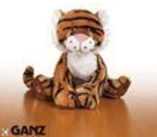 Webkinz Pet Of The Month July 2010 Bengal Tiger + Free Webkinz Gift Bag!!!