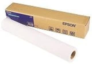 Epson Enhanced Matte 44-Inch x 100-Feet Photo Paper (S041597)