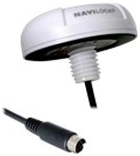 Navilock NL-622MP MD6 Navilock 50channels Blanco - Módulo Receptor GPS (MD6 Navilock, -162 dBmW, 50 Canales, u-blox 6, L1,...