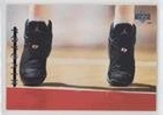 Michael Jordan (Basketball Card) 1994 Upper Deck Michael Jordan Rare Air Tribute Set - Factory Set [Base] #15