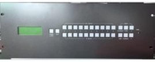 WolfPack 16-16 HDMI Matrix Switcher w/Web GUI, LAN, RS232 with 1-Year Warranty