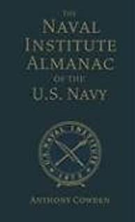 The Naval Institute Almanac of the U.S. Navy: 2006-2007 (U.S. Naval Institute Blue & Gold Professional Library)