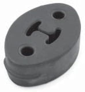 ZentimeX Z730815 Auspuffgummi Gummi f/ür V70 01