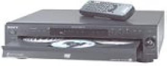 Sony DVP-NC600 5-Disc Carousel Changer